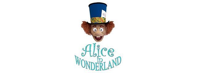 ALICE Logo - Banner size